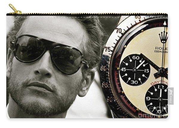 Paul Newman, Rolex Daytona Carry-all Pouch