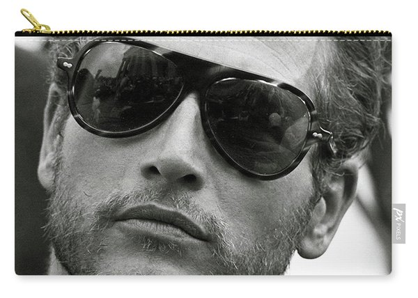 Paul Newman, Sunglasses Cool Carry-all Pouch