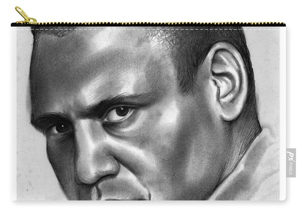 Paul Robeson Carry-all Pouch