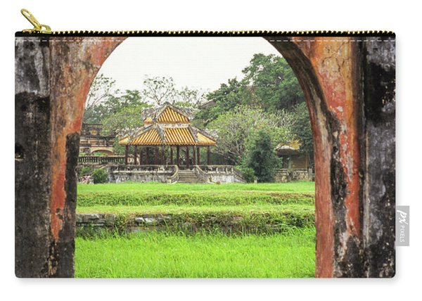 Hue Imperial Citadel 03 Carry-all Pouch