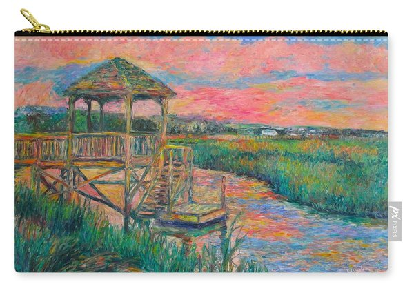 Pawleys Island Atmosphere Stage Two Carry-all Pouch