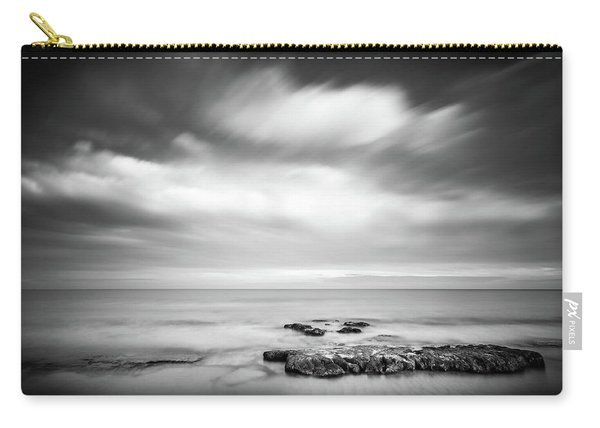 Peaceful Sea View. Carry-all Pouch