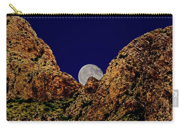 Peak Full Moon H03 Carry-all Pouch