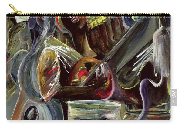 Pearl Jam Carry-all Pouch