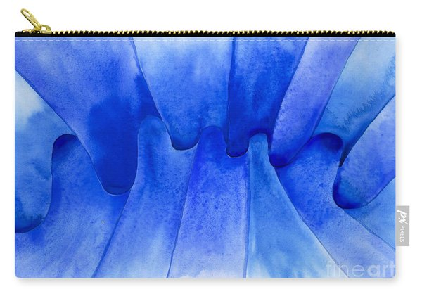 Pearl's Eye View Carry-all Pouch