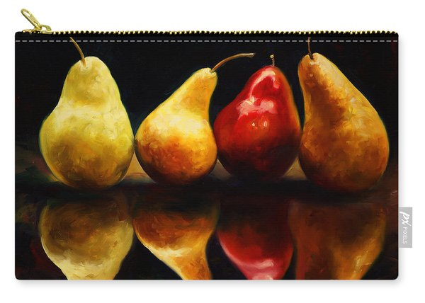 Pearsfect Carry-all Pouch