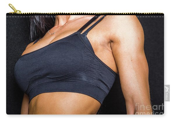 Pectorals Carry-all Pouch