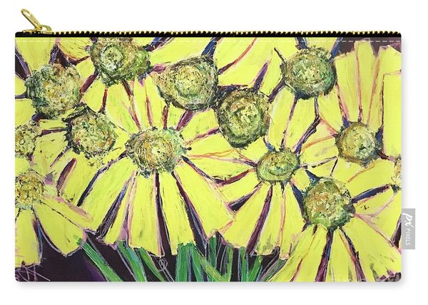 Peepers Peepers Carry-all Pouch