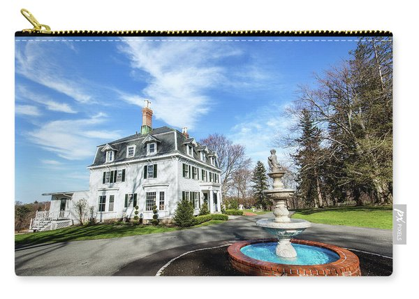 Peirce Farm At Witch Hill Carry-all Pouch