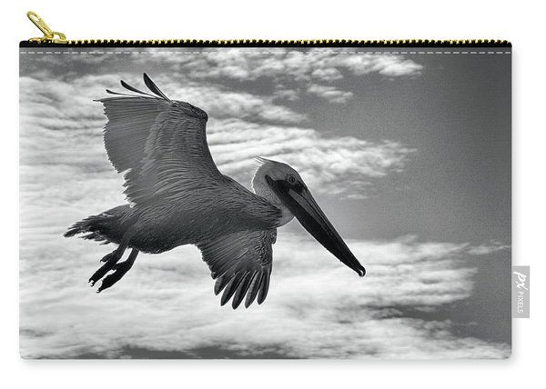 Pelican In Flight Carry-all Pouch