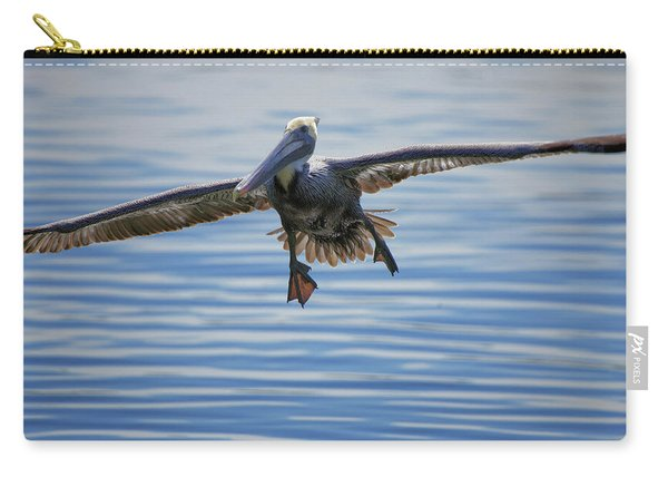 Pelican On Approach Carry-all Pouch