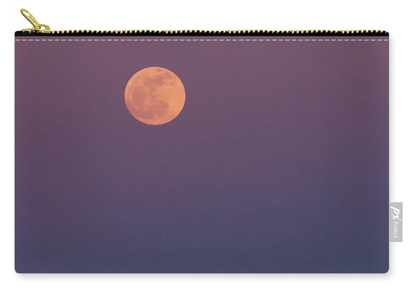 Pelican Over The Moon Carry-all Pouch