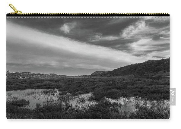 Penasquitos Creek Marsh Carry-all Pouch