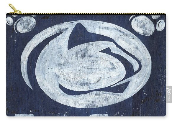 Penn State Personalized Carry-all Pouch