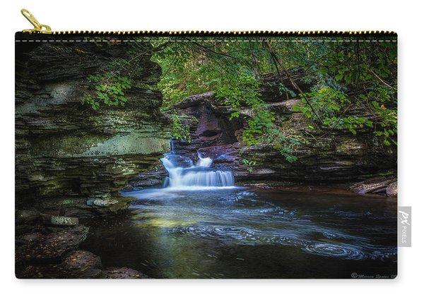 Pennsylvania Stream Carry-all Pouch