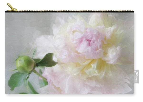 Peony 7 Carry-all Pouch