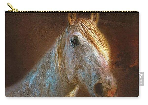 Percheron  Carry-all Pouch