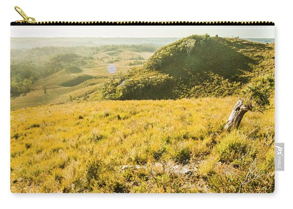 Picture Perfect Pastures Carry-all Pouch