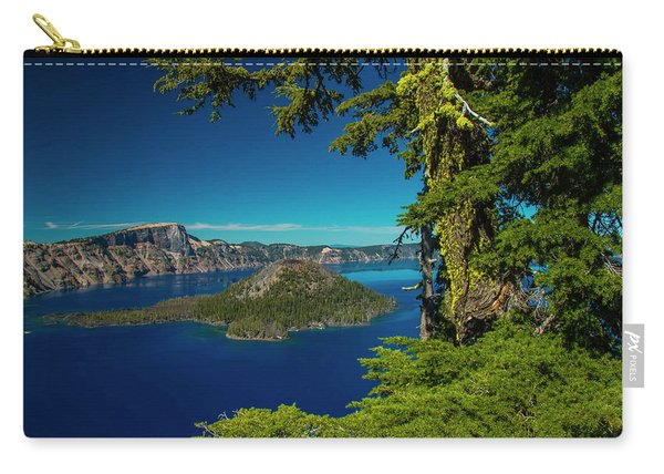 Perfect Picture Frame Carry-all Pouch