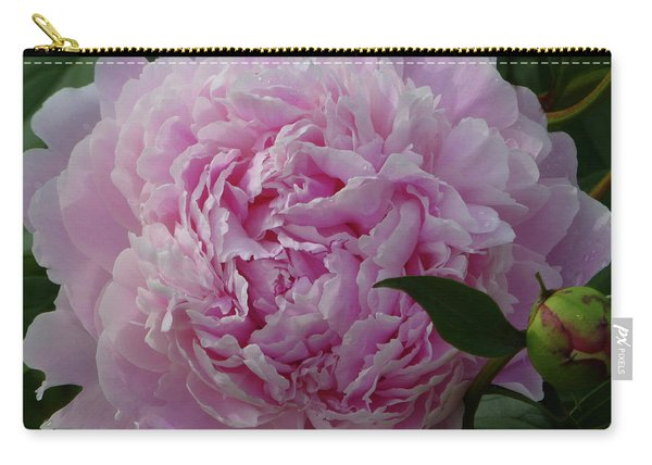 Perfection In Pink Carry-all Pouch