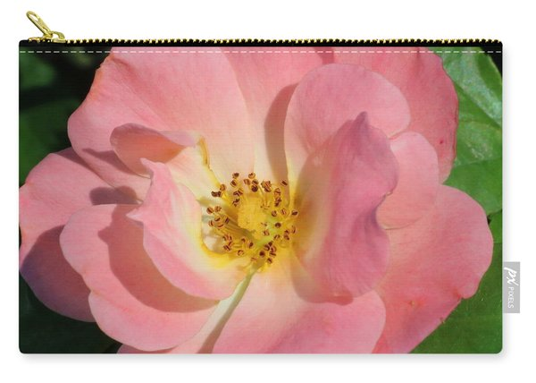 Perfectly Pink Carry-all Pouch