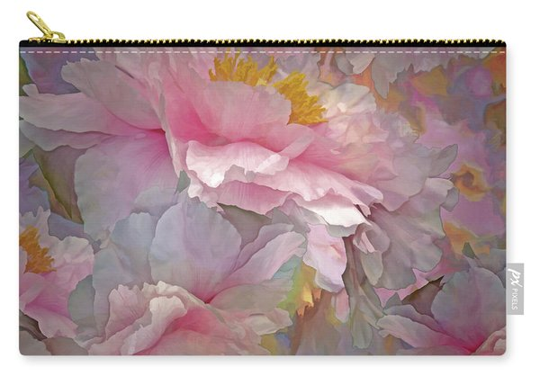 Petal Dimension 20 Carry-all Pouch