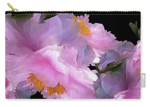 Petal Dimension 306  Carry-all Pouch