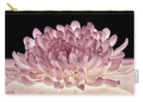 Petal Purity Carry-all Pouch