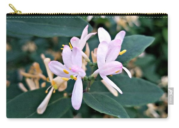 Petal Pushers Carry-all Pouch