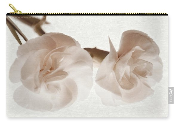 Petal Soft Carry-all Pouch