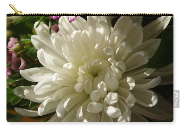 Petals Profusion Carry-all Pouch