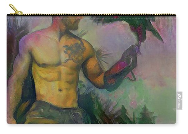 Peter Carry-all Pouch