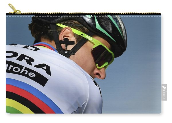 Peter Sagan 13 Carry-all Pouch