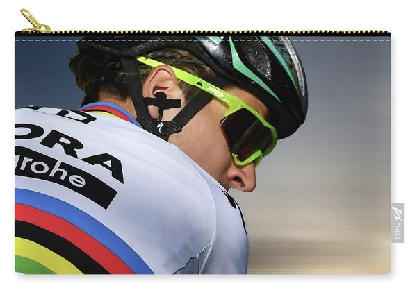 Peter Sagan 14 Carry-all Pouch