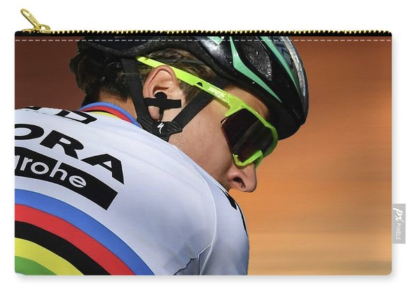 Peter Sagan 15 Carry-all Pouch