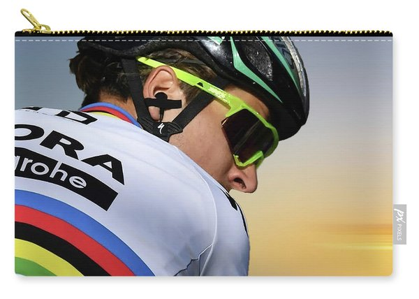 Peter Sagan 16 Carry-all Pouch