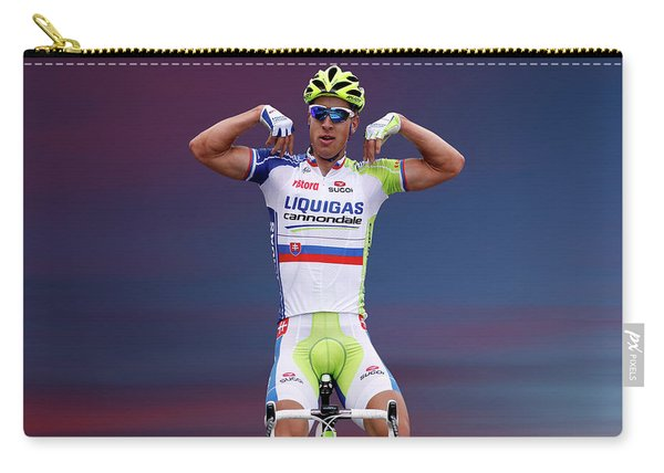 Peter Sagan 3 Carry-all Pouch