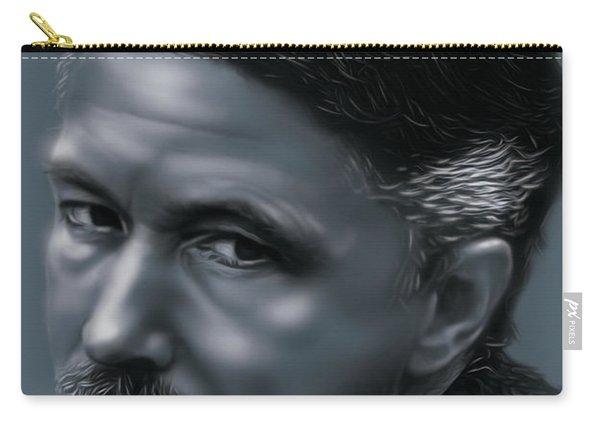 Petyr Baelish Lil Finger Carry-all Pouch