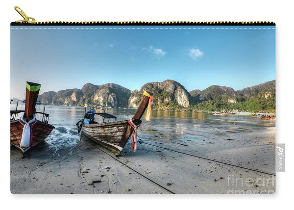 Phi Phi Island Carry-all Pouch