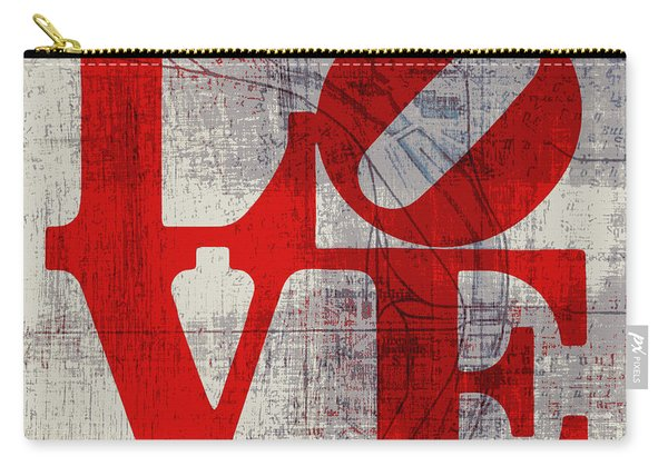 Philly Love V8 Carry-all Pouch