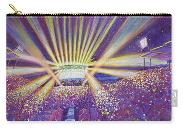 Phish At Dicks 2016 Carry-all Pouch