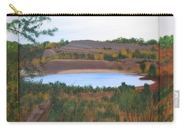 Phoenix Lake Carry-all Pouch