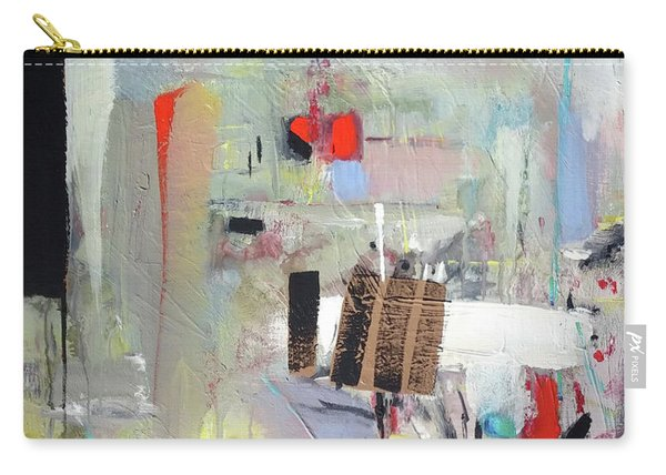Piano Room Carry-all Pouch