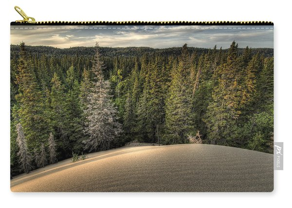 Pic Dunes   Carry-all Pouch