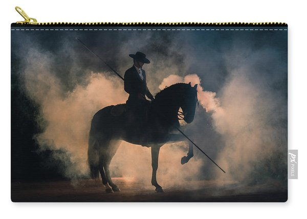 Picador Carry-all Pouch