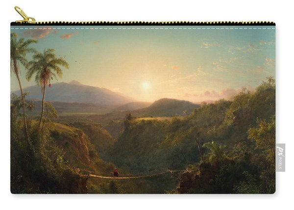 Pichincha Carry-all Pouch