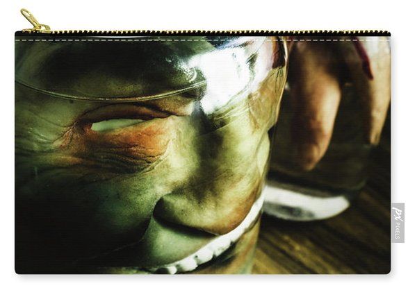 Pickled Monsters Carry-all Pouch