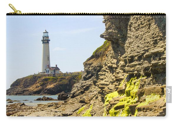 Pidgeon Point Lighthouse Carry-all Pouch