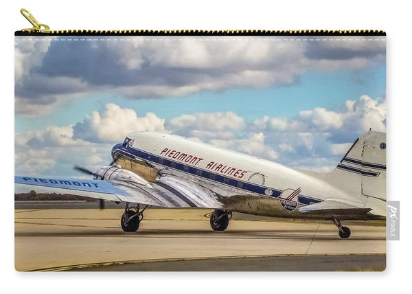 Piedmont Dc-3 Carry-all Pouch