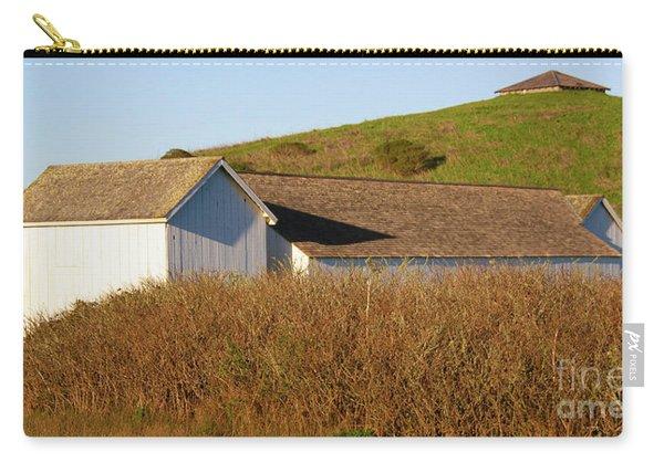 Pierce Pt. Barns Carry-all Pouch